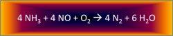 Nitrogen oxides reduction