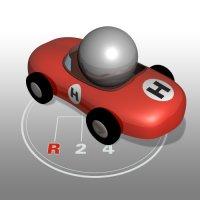 Catalyst in car