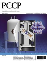PCCP Journal Cover