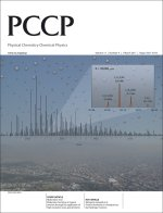 PCCP Journal Cover, March 2011