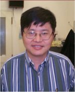 Portrait of Sheng Dai