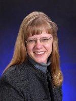 Portrait of Kelly Sullivan