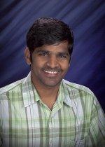 Praveen Thallapally