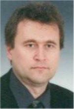 Stefan Vajda