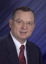 Portrait of William Weber