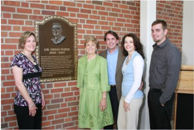 Mike White's Family