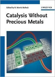 Catalysis Without Precious Metals
