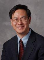 Portrait of Zhong Lin Wang
