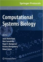 Computational Systems Biology Book Cover