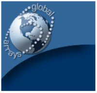 Global Arrays Toolkit logo