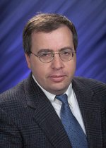 Portrait of Jarek Nieplocha