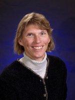 Portrait of Karen Schuchardt