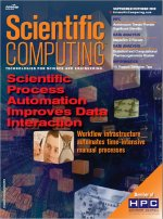 Scientific Computing journal cover