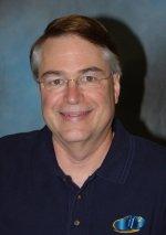 Portrait of Larry Smarr