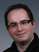 Dr. Antonino Tumeo