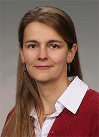 Alice Dohnalkova