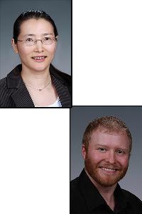 Dongsheng Li and David Heldebrant
