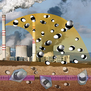 Carbon dioxide and sequestration