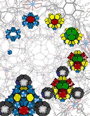 Uranium MOF imaging