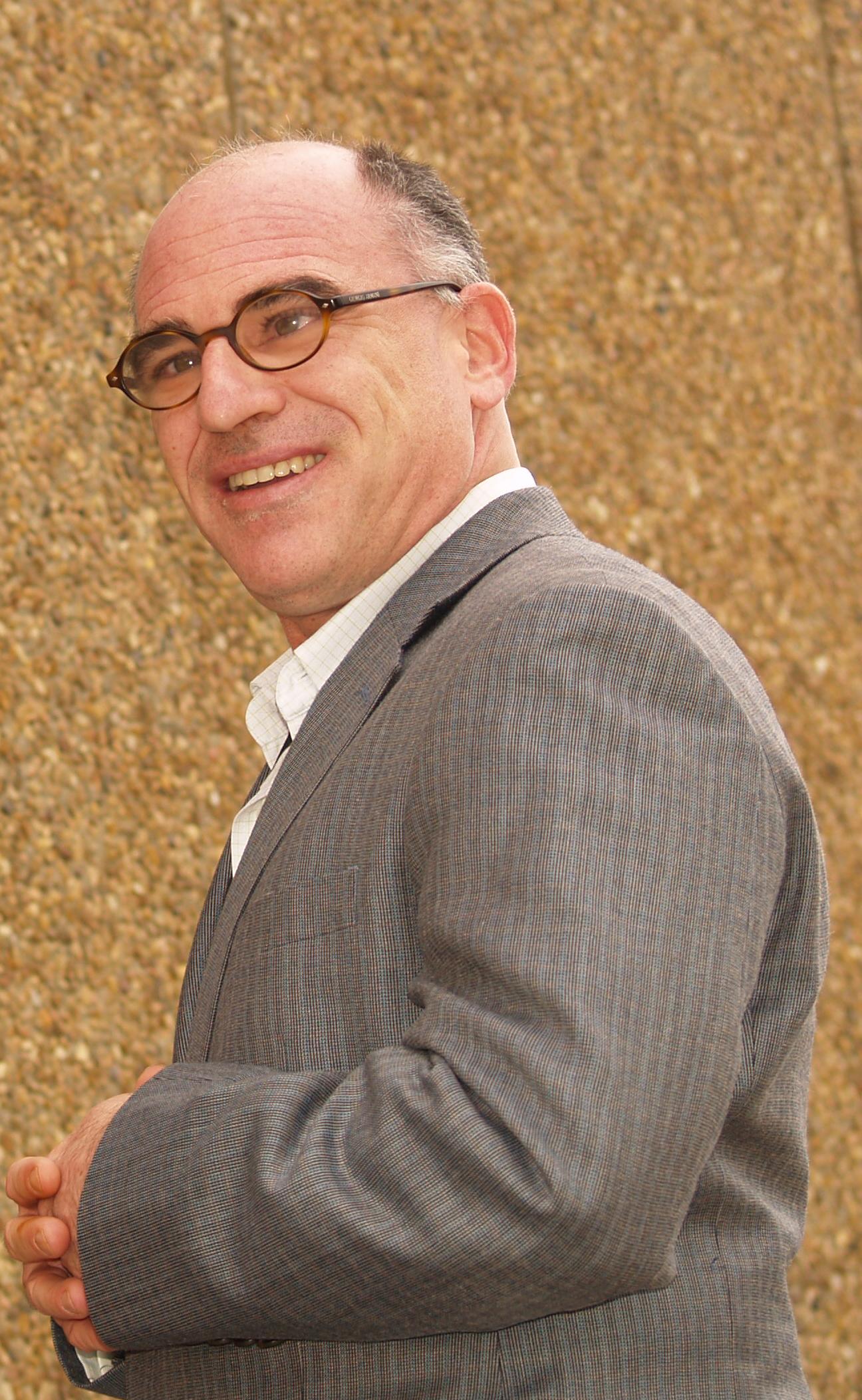 Dr. Roger Rousseau