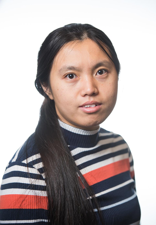 Jiajia Li
