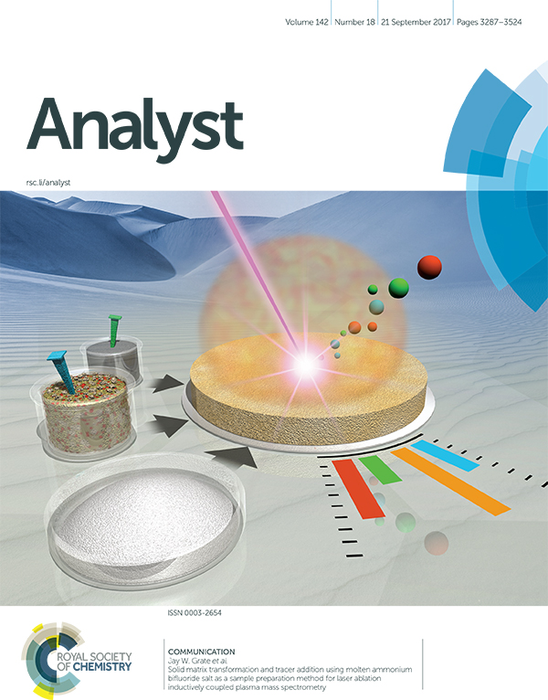 Analyst cover, September 2017