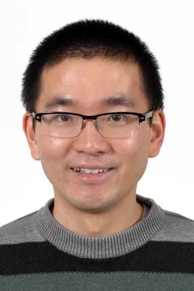 Tiecheng Zhou, portrait