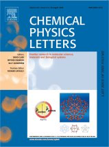 Chemical Physics Journal Cover
