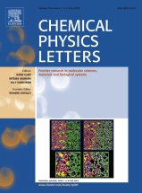 Chemical Physics Letter cover