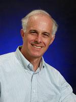 Portrait of Carl Berkowitz