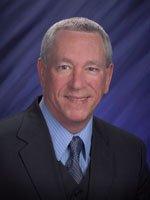 Portrait of Chuck Long