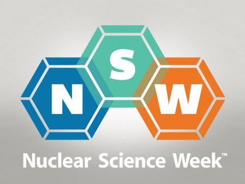 Nuclear Science Week Photo