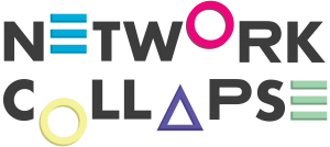 Network Collapse Logo