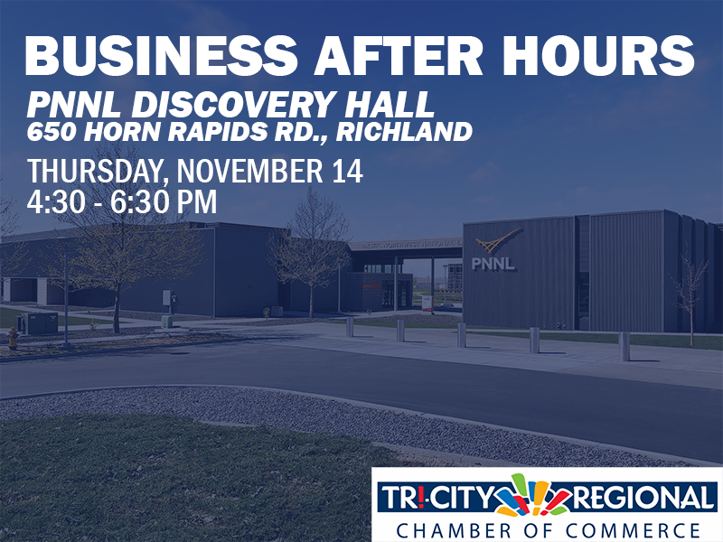 Business After Hours Details