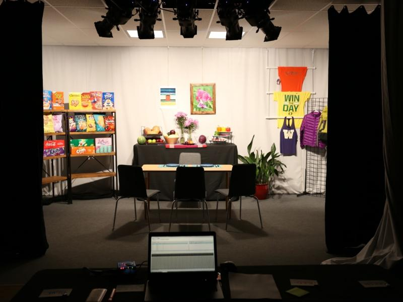 Photo of color rendition lab  in Portland