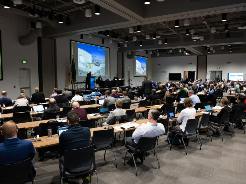 Energy storage experts gather at PNNL