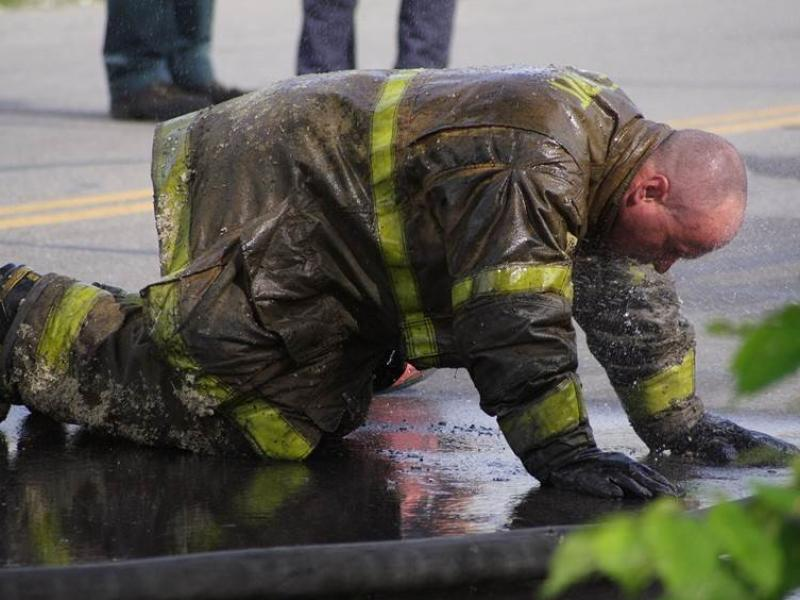 PNNL studying the effects of environmental stressors and fatigue on first responders