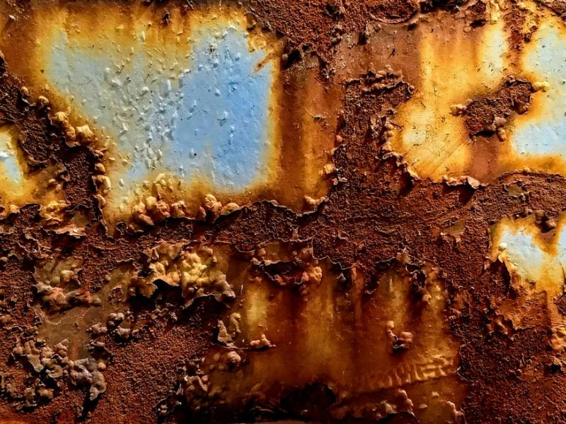 PNNL researchers have been able to observe in unprecedented detail how rust happens.